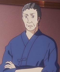 「関谷直正 ハナヤマタ」の画像検索結果