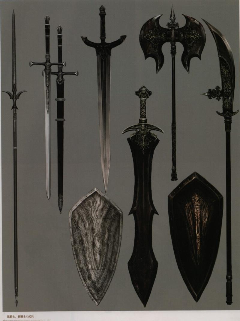 dark souls swords by - photo #2