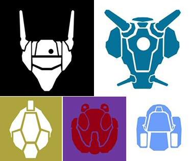 長い間、制作者達の記名(クレジット)はロボテック・シリーズの起源に関す... ロボテック・クロニ
