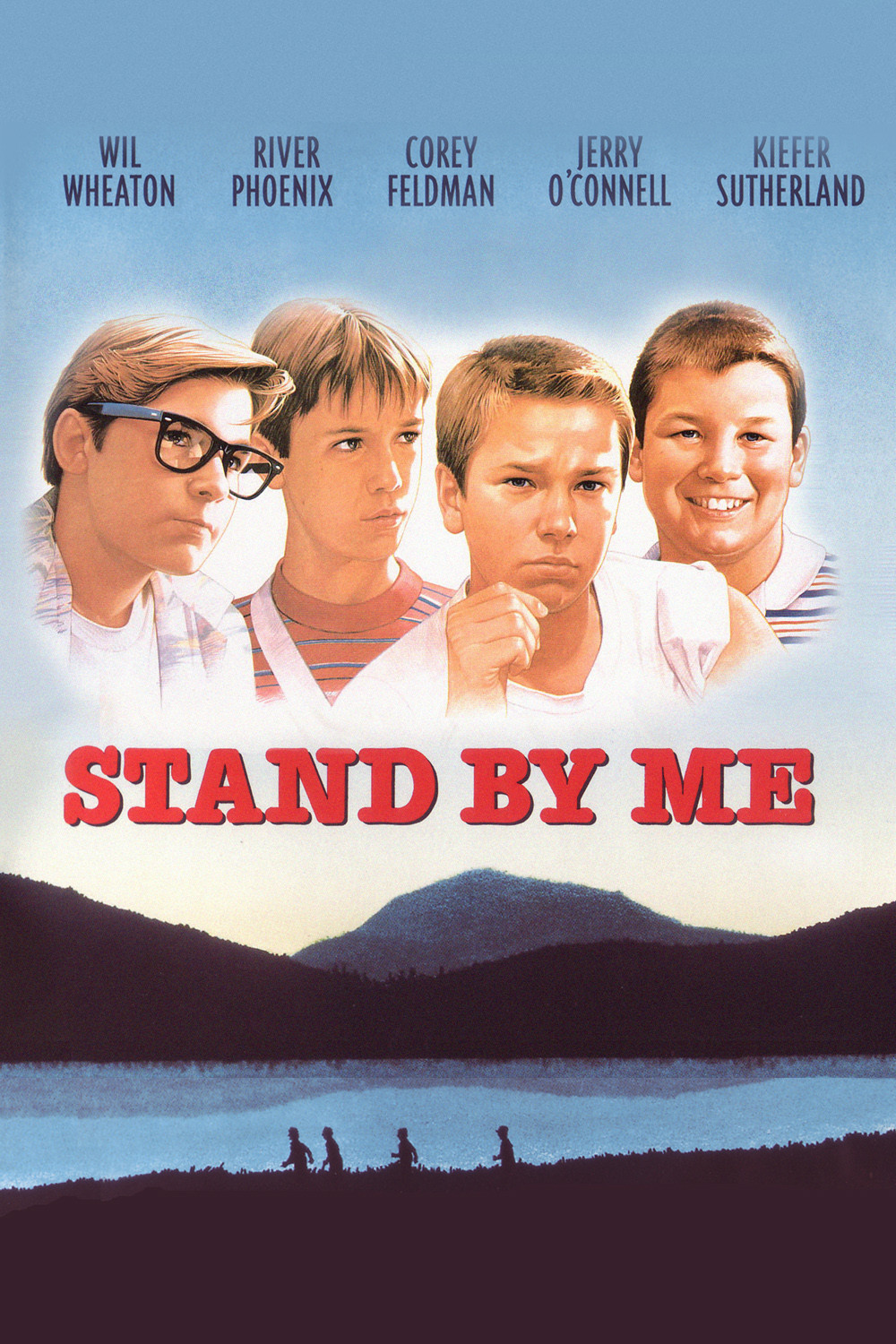 stand by me movie essays Bookrags - stand by me most comprehensive book notes provider on the web, with chapter summaries, character analysis, themes, style, historical context, critical overview (essays), criticism, media adaptations, compare and contrast, topics for further study, and more.