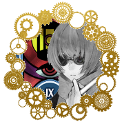 闇を見つめる盲目の土竜【Mole】