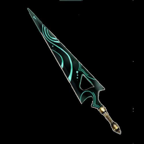 オリハルコンナイフ