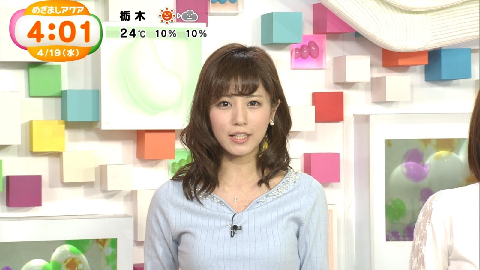 堤礼実 - 女子アナwiki
