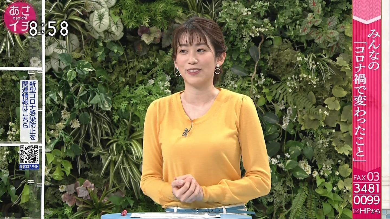 2021/03 中川安奈