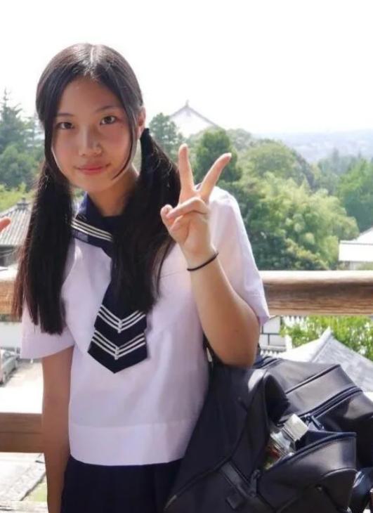 野村彩也子の高校生時代