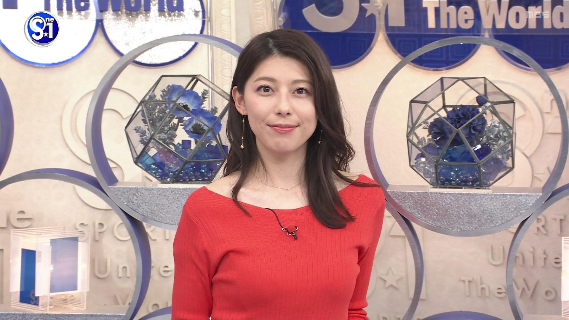 2021/01 上村彩子