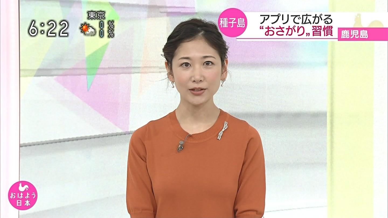 2021/04 桑子真帆