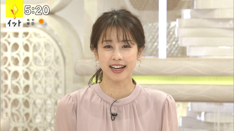 2021/04 加藤綾子