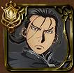 黒衣の騎士ダリューン