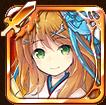 晴着の花姫ロゼット