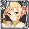 妖精郷の射手スピカ