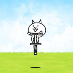 ネコ キョンシー