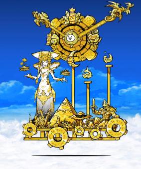 にゃんこ 大 戦争 クロノス 【にゃんこ大戦争】時空神クロノスの評価は?