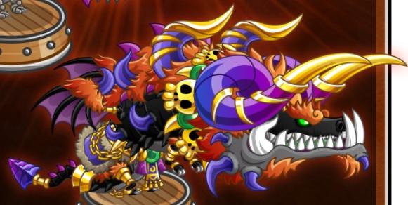 城 ドラ ドラゴン メダル 使い方