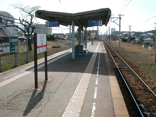 西鉄古賀駅 - 駅wiki - Seesaa W...