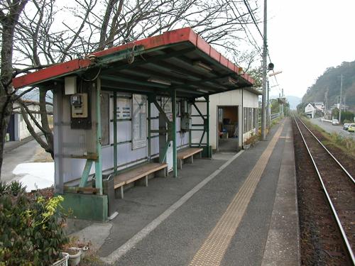 波多浦駅 - 駅wiki - Seesaa Wik...