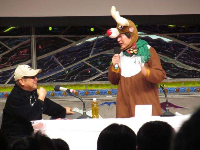 2011/12/23 復活! - 「つボイノ...