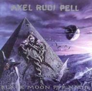axel rudi pell discography wiki