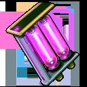 中型バッテリー
