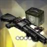 レンジャーの戦闘装備セット(ダークエルヴン・フォレストレンジャー)