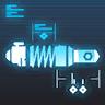 [2] 衝撃緩和装置