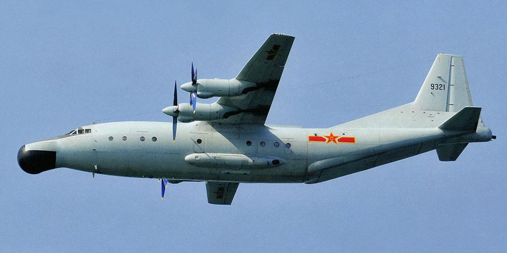 Image result for Y-8J