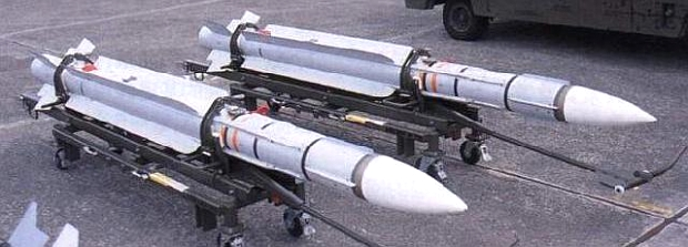 MICA」空対空ミサイル - 日本周...