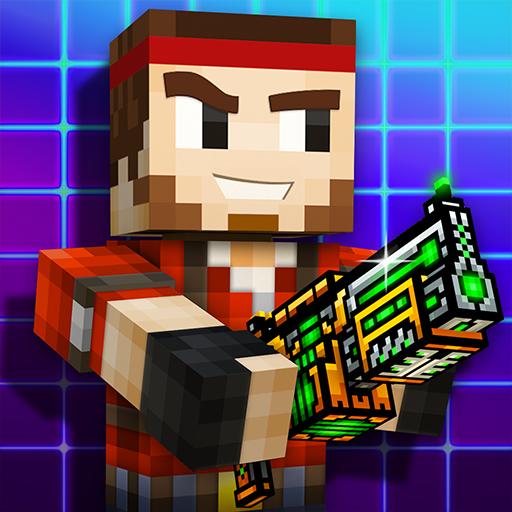 Pixel Gun 3D 情報 攻略Wiki