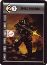 宇宙海兵隊は軍事+2する。これでニュースパルタを出せるようになる。