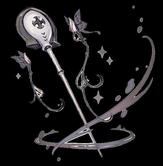 ソロモンの杖