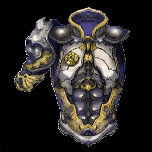 アキレウスの鎧