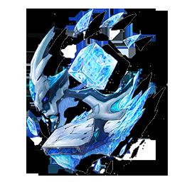 氷攻撃10%アップ