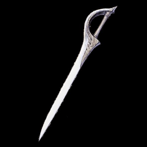 サラの短剣