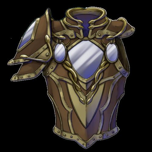 イージスの鎧