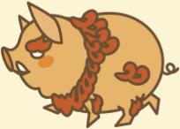 養豚場 mix レブタコーン